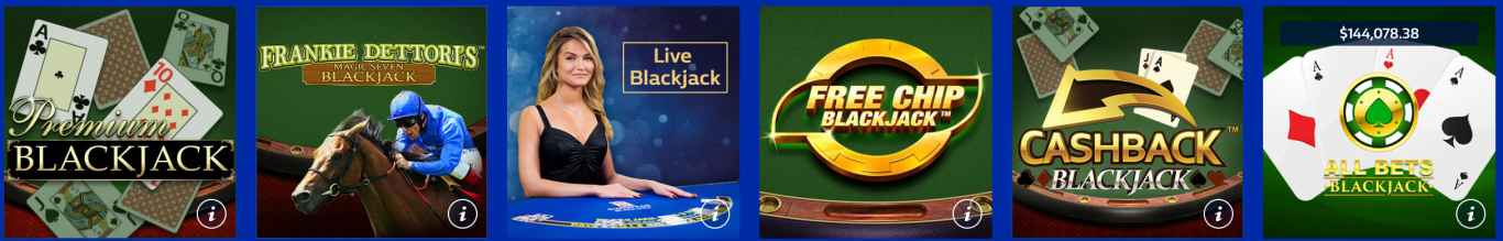 William hill бонус в Live казино